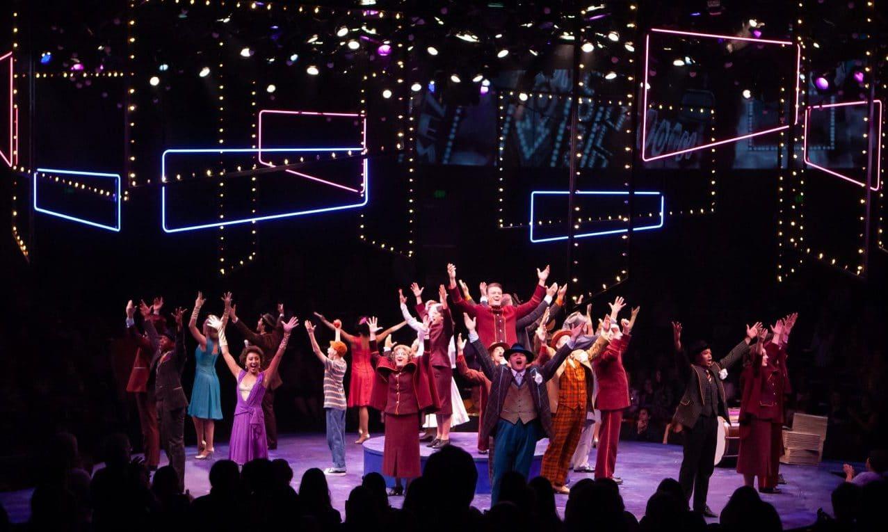 'Guys and Dolls' is a Sure Bet at Music Circus via @sacramentopress