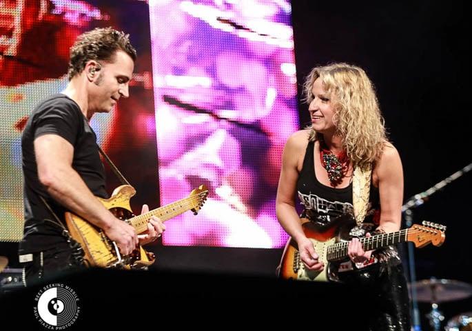 'Experience Hendrix' Brings Explosion of Guitars to Mondavi Center