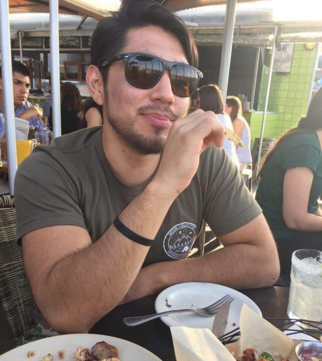 Cesar Alexander 2 scaled e1576688753129 643x720 - In Memory: Cesar Alexander