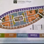 Design of McKinley Village