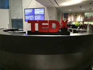 Picture of TEDxSacramento prop