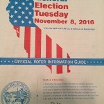 General Election Voter Guide