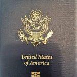 Passport Used for PreCheck