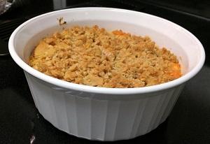 Carrot Casserole A.J. Bumps Recipe - Random Acts of Kindness