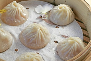 Chinese Food - Chinese Dumplings