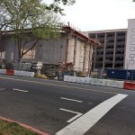 New B Street Theatre Building Update
