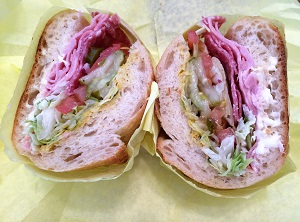 Picture of Roxie Deli Special Sandwich