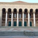 Memorial Auditorium – Sacramento Landmarks (part of an occasional series)