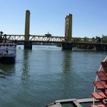 Tower Bridge – Sacramento Landmarks (part of an occasional series)