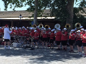 Picture of Next Generation Youth Band