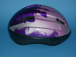 Picture of Bike Helmet -Urban Cycling 101