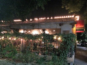 Picture of Lucca Restaurant Patio