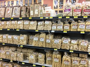 Picture of Corti Brothers Pasta Aisle