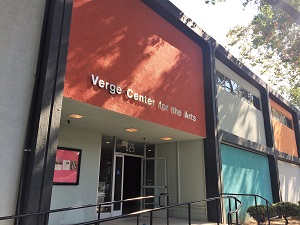 Picture of Verge Center for the Arts Exterior