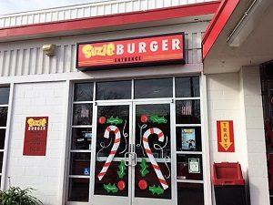 Picture of Suzie Burger exterior
