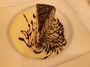 Picture of Biba dessert