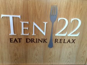 Picture of Teen22 Signage