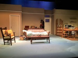 Picture of A Raisin in the Sun Stage