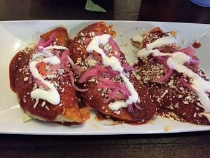 Picture of Chando's Cantina Enchalada's