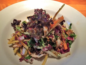 Picture of Rutherford Grill Grilled Chicken Salad