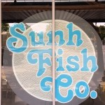 Photo of Sunh Fish Company Signage