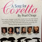 Photo of A Song for Coretta Poster