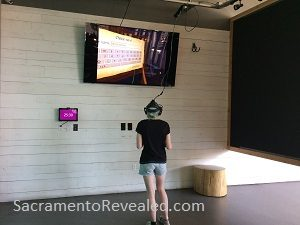 Photo of Punch Bowl Social VR Game