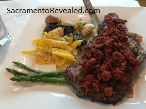 Photo of Cielito Lindo Rib Eye con costra de Chorizo