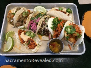 Photo of Mas Taco Bar Tacos