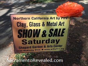 Photo of Art by Fire Signage