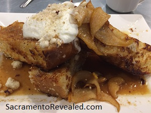 Photo of Bacon & Butter East Sacramento French Toast