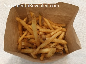 Photo of Celestin's Seasoned French Fries
