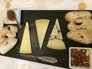 Photo of Fizz Champagne & Bubbles Bar Cheese Board