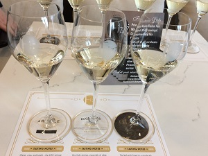 Photo of Fizz Champagne & Bubbles Bar flight