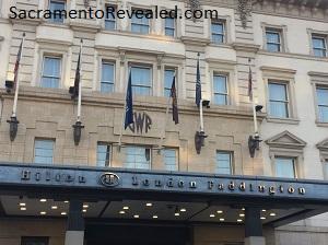 Photo of Hilton London Paddington