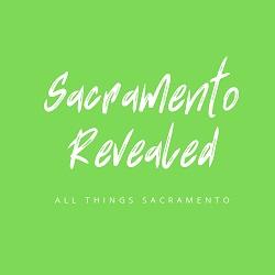 SacramentoRevealed.com logo