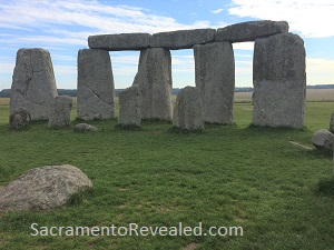 Photo of Stonehenge