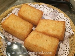 Photo of I-Shanghai Delight Fried Rice Cakes