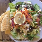 Photo of Cafe Dantorels Greek Salad