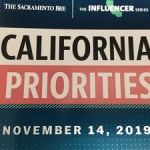 Photo of Sacramento Bee California Priorities Program