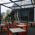 Photo of Polanco Cantina Outdoor Patio