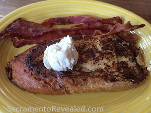 Photo of Tower Cafe French Toast