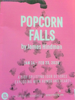 Photo of Popcorn Falls Program