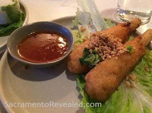 Photo of Saigon Alley Sugar Cane Shrimp