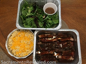 Photo of Gold Rush Grille Meal Deal