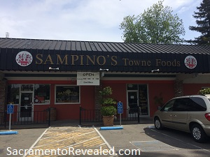 Photo of Sampino's Towne Food Exteriors