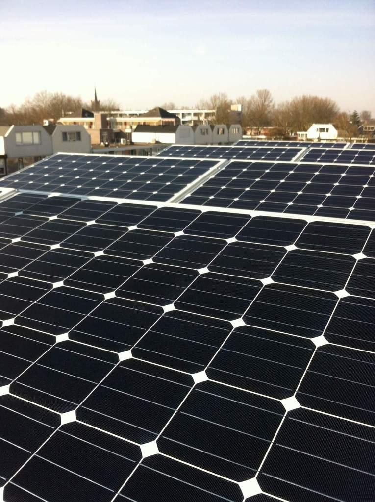 solar installation company sacramento