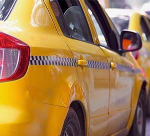 taxi Sacramento