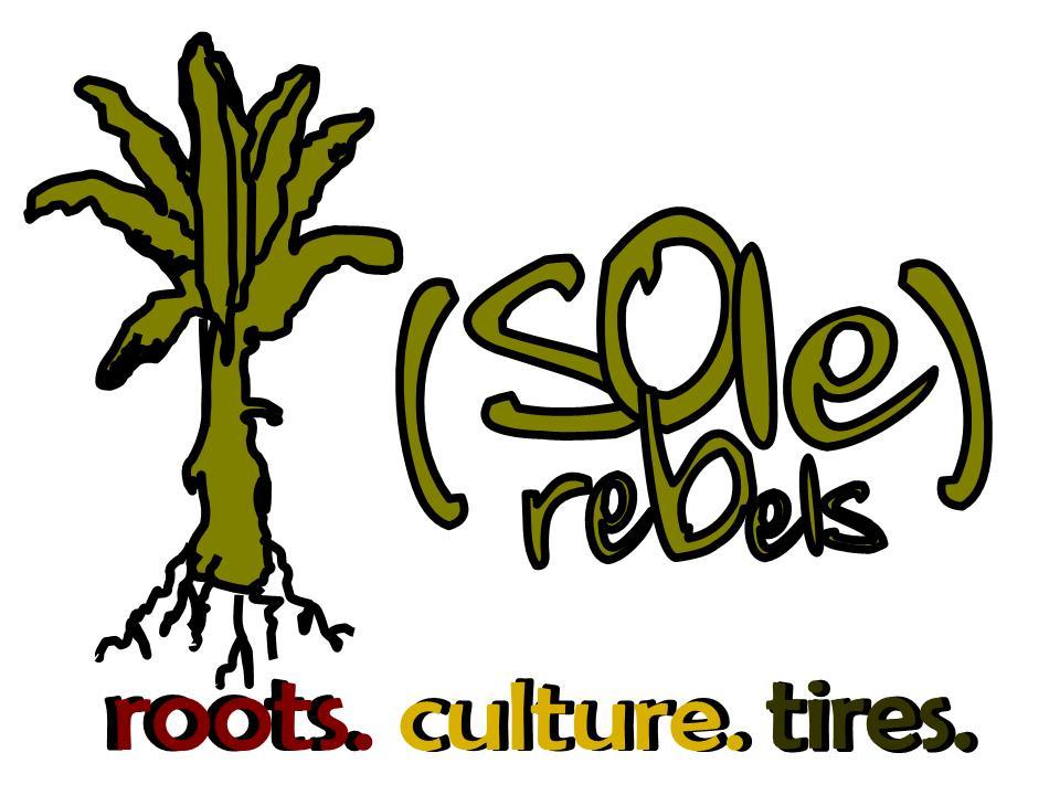 soleRebels: Roots. Culture. Tires. (Review & Giveaway) (1/2)