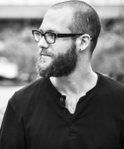 Joshua Stauffer, theorbo